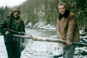 Владимир Зорин (справа) и Олег Юнтунен