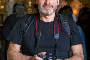 Леонид Николаев: «Жанровая фотография – для души»