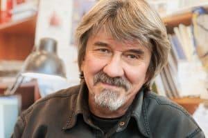Владислав Николаевич Куспак. Фото с сайта kizhi.karelia.ru
