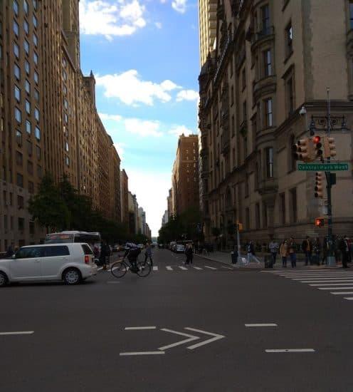 72-я улица Манхэттена
