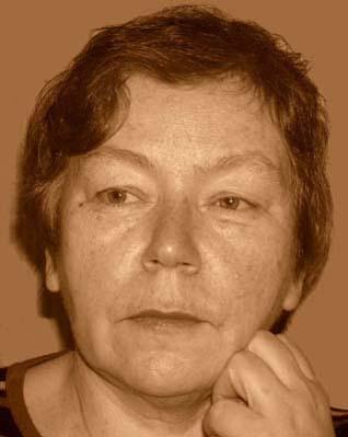 Наталья Папсуева. 2006 год