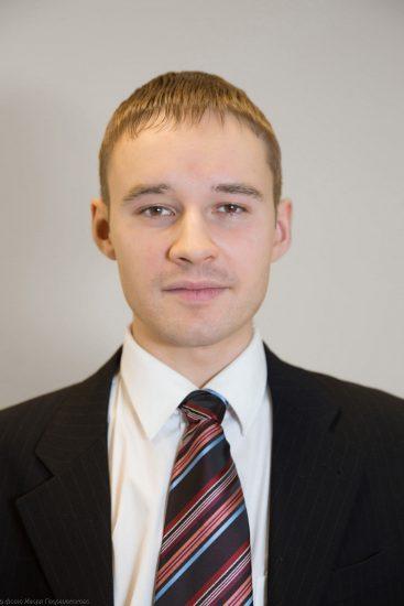 Сергей Тишков. Фото Игоря Георгиевского