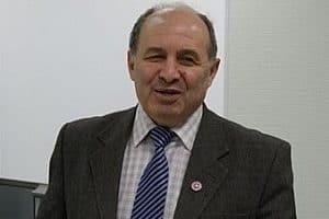От коронавируса скончался профессор ПетрГУ Илья Шегельман