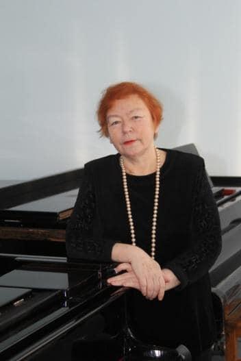 Ушла из жизни известный музыкальный педагог Наталья Папсуева
