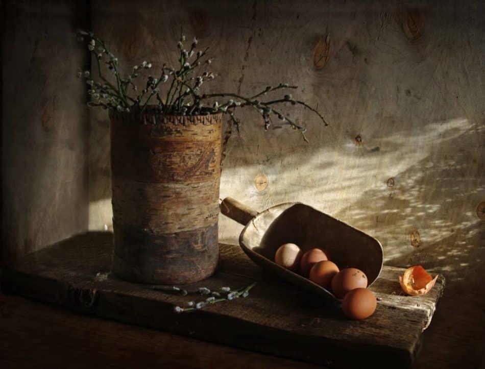 Фото Людмилы Дубровиной