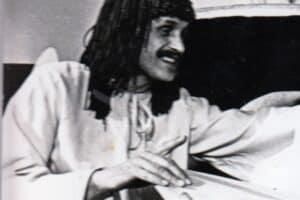 Ушёл из жизни старейший актёр театра кукол Геннадий Сазонов