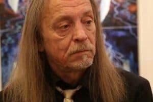 Скончался народный художник Карелии Виталий Добрынин