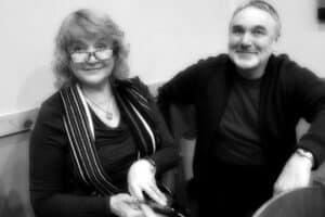 Людмила и Валерий Баулины. Фото Ирины Ларионовой