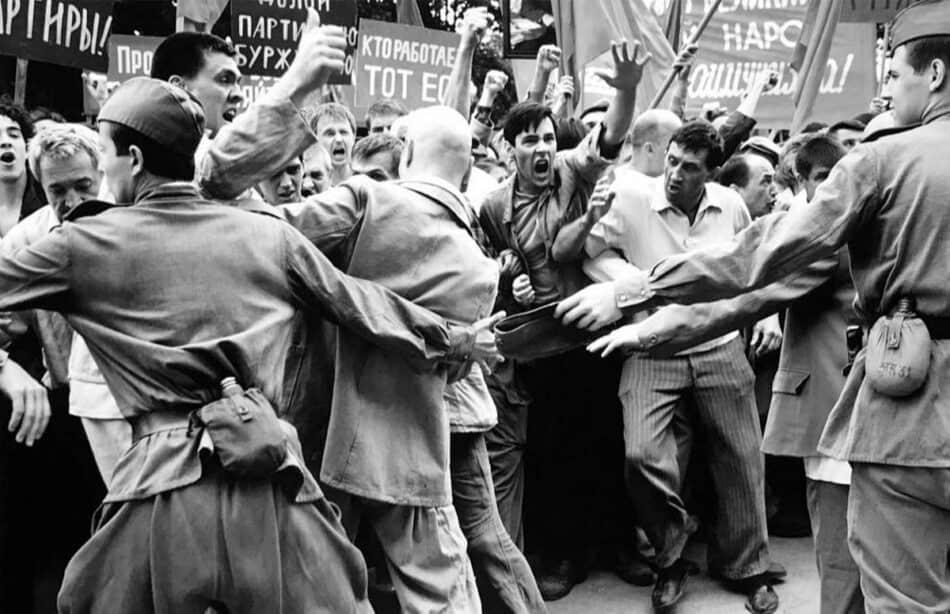 Фильм Кончаловского «Дорогие товарищи!» вошёл в лонг-лист премии «Оскар»