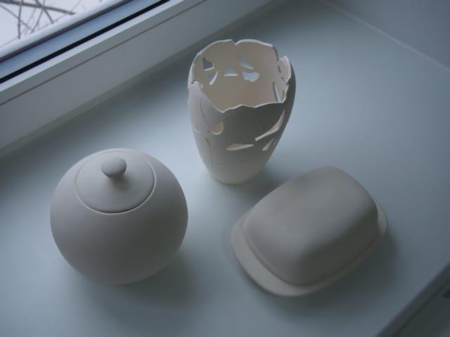 Изделия Катри Асмус. Фото Ирины Ларионовой