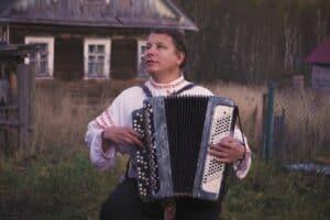 Василий Гришкин. Фото из личного архива