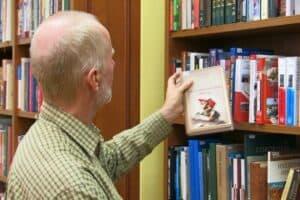 Фото из группы Национальной библиотеки РК: vk.com/national_library_rk