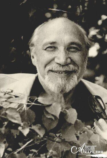 Режиссер Иван Петрович Петров (1926 - 2012)