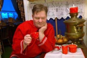 Юрий Тихомиров. Фото с личной страницы: vk.com/id186261688