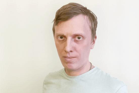 Евгений Тароев: «Удизайнера в Карелии много работы»