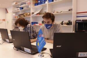 В Петрозаводске провели хакатон программистов по искусственному интеллекту