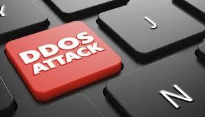 Сайт интернет-журнала «Лицей» подвергся DDoS-атаке