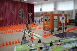 В Карелии открывается центр по профилактике детского дорожно-транспортного травматизма