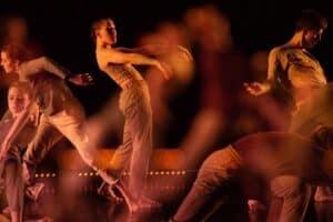 Фестиваль современной хореографии Nord Dance пройдёт в июне в Петрозаводске
