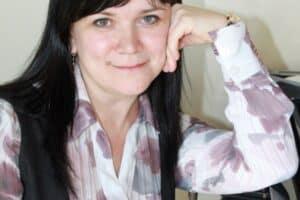 Евгения Дыга: «Дирижёр должен зажечь любовью к хоровому пению»