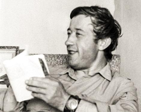 Валерий Леонтьев дома