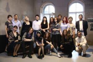 Клуб возрождения мечты ищет новых талантливых авторов