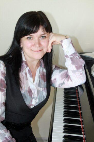 Евгения Дыга