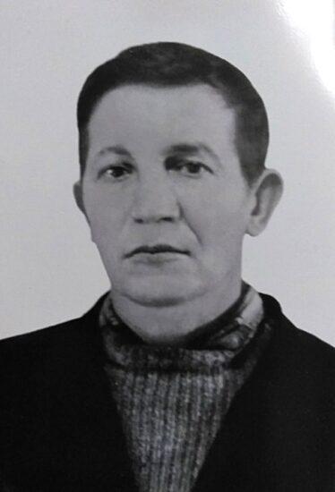 Федор Щербачёв