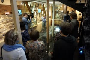 Музеи Карелии и Финляндии продолжат сотрудничество