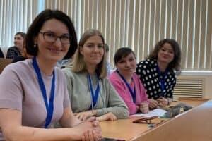 Молодые педагоги зарядились новыми идеями на форуме Karjalan Nuorus