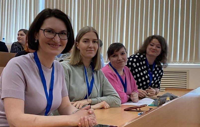 IV республиканский педагогический форум Karjalan Nuorus