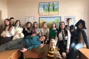 В Петрозаводске провели интеллектуальный конкурс для школьников