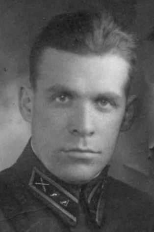 Степан Судаков