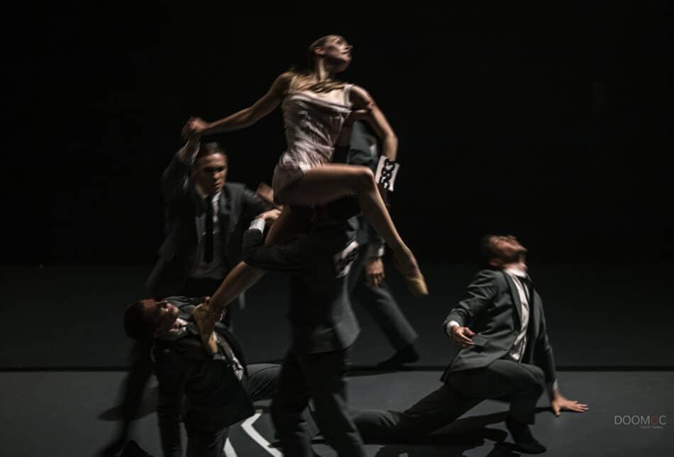 Танцпол, Балет Москва