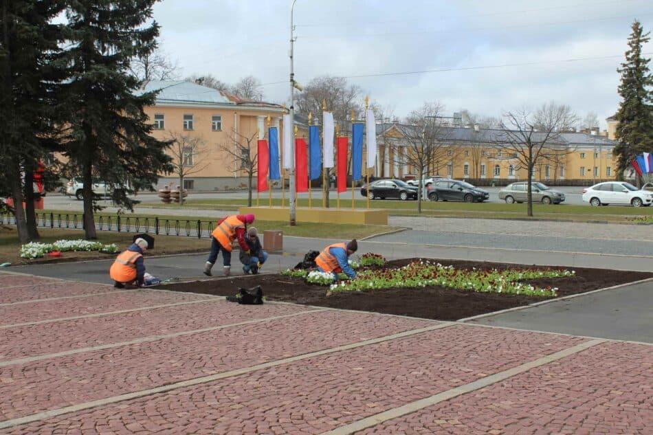 Тротуары на века, или Урок купца Румянцева