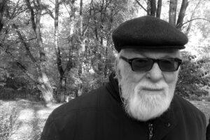 Вячеслав Петрович Орфинский. Фото Ирины Ларионовой