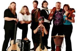 В Национальном музее Карелии открывается выставка, посвященная легендарной группе «Mюллярит»