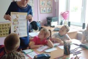 Программа развития социальных навыков «Друзья Зиппи» помогла особым детям