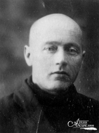 Лаури Летонмяки. Фото: www.rkna.ru