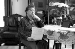 Лидия Савельева. Фото Ирины Ларионовой
