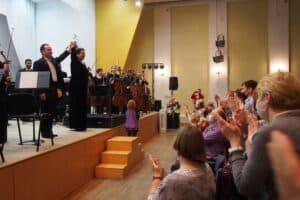 Фестиваль «Онего-Классик» завершился феерическим концертом