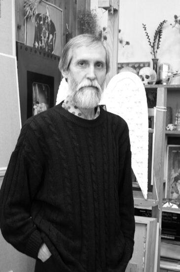 Александр Трифонов. Фото Ирины Ларионовой