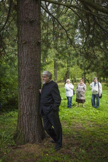 В Ясной Поляне открывается школа литературной критики