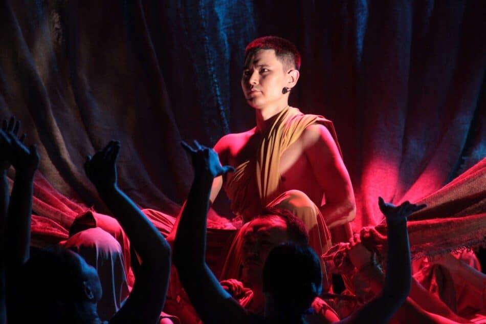 «Я – Будда»