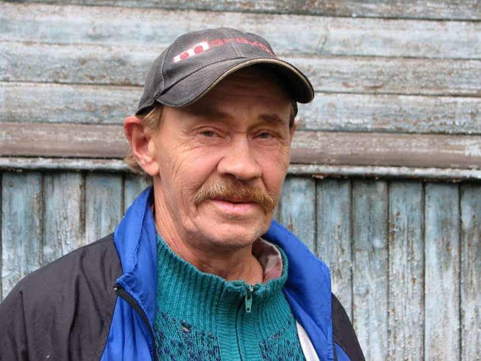 Василий Фирсов. Фото Дмитрия Москина
