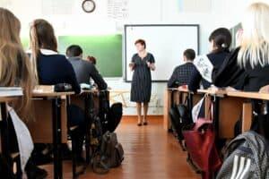 Детей и подростков будут воспитывать по федеральным стандартам