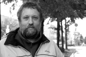 Алексей Белов. Фото Ирины Ларионовой