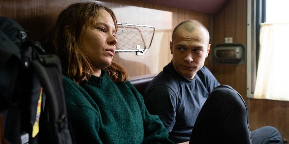 Финско-российский фильм «Купе номер 6» получил главный приз кинофестиваля в Иерусалиме