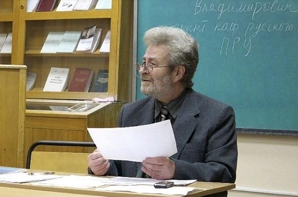 Николай Владимирович Тищенко (1954 - 2021)