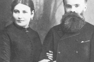 Валентина Двинская: «В Карелии память о Фортунатове не имеет достойного выражения»
